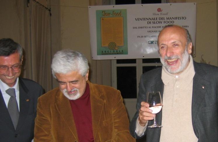 Carlo Pedrini intervista a Wein-Plus