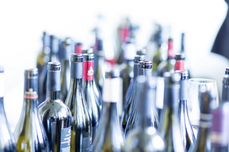 Inviare campioni alla pregiata guida di Wein-Plus - il network del vino europeo
