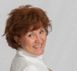Nella foto si vede Katrin Walter, direttore marketing e comunicazione Italia.