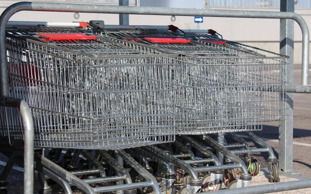 Discount Aldi apre Pop-up-Store durante ProWein