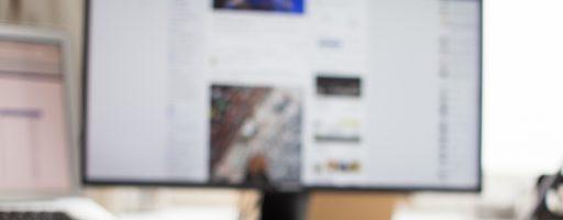 La percezione del contenuto in social media dipende dal mittente