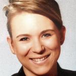 Kim Schreiber del Team di Wein-Plus
