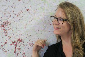 Meet the Team di Wein-Plus: Kim Schreiber