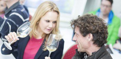 Marketing del vino