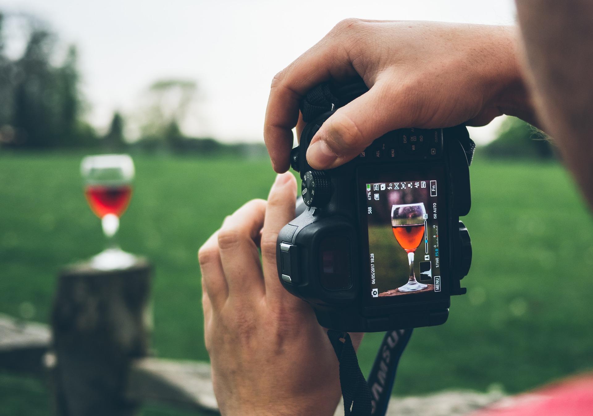 Farsi notare grazie alla grande comunità in Wein-Plus e fare le tue alle tue relazioni pubbliche inserendo i tuoi comunicati direttamente nella rivista online (solo per membri)