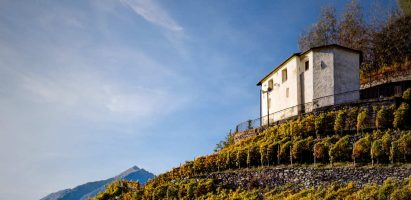 BEST OF Valtellina