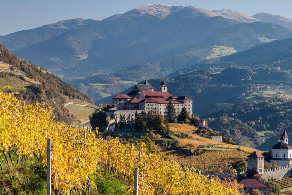 Best of Alto Adige 2018 della guida e network del vino Wein-Plus. Foto: © IDM Südtirol/Florian Andergassen