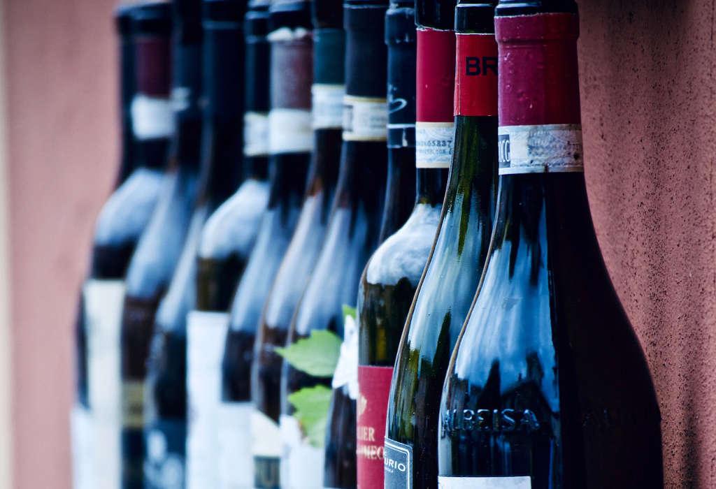 Bottiglie di Barolo bevute e scoperte dopo come per il Best of Barolo 2019 della guida Wein-Plus con le annate 2015 fino 2013