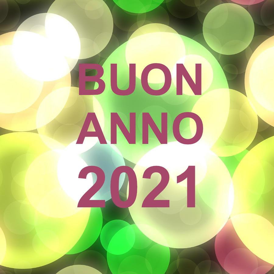 Buon Anno 2021 dal team di wein.plus nelle news 21 01