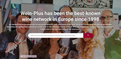 Confermato il caffè bar di Wein-Plus al ProWein 2019 – Le novità