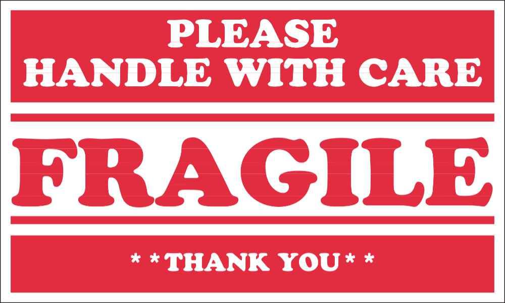 pleaae handle with care - fragile - una cosa ovvia quando collabori con gli esperti di wein.plus