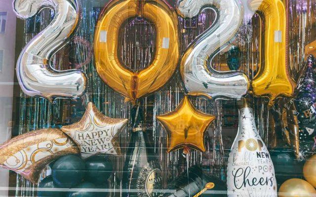 I migliori spumanti per le Feste e un Buon Anno