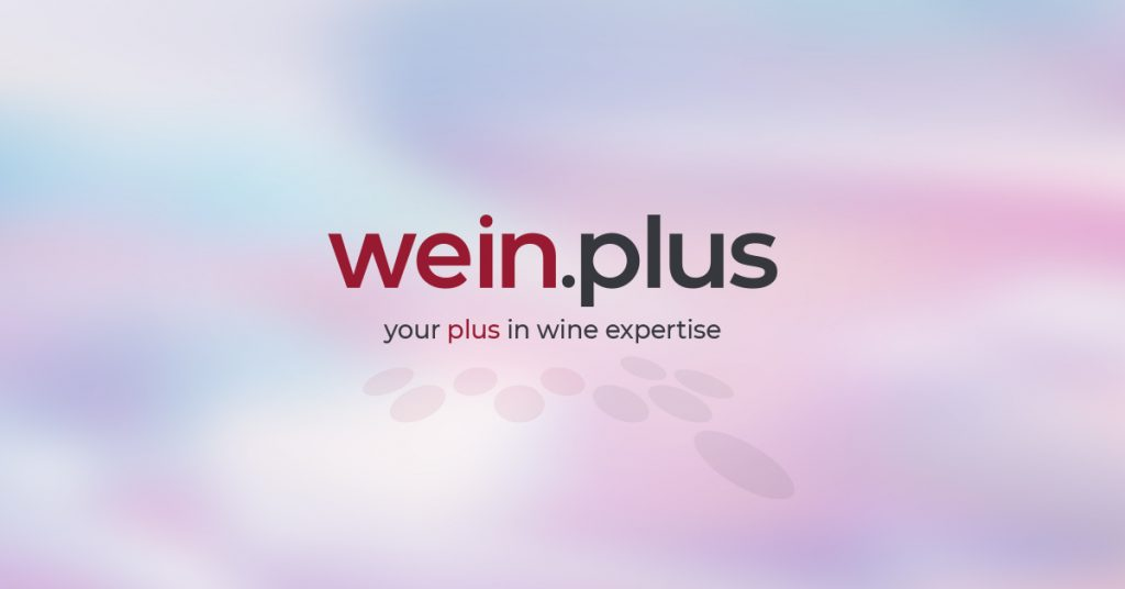 wein.plus logo new - news 20 09 per Italia in italiano