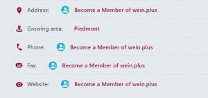 profilo di non membro