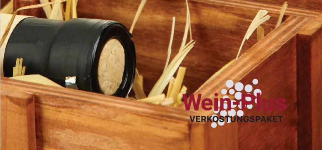 i vini che si trovano sempre in ogni pacco degustazione di Wein-Plus godono di grande popolarità