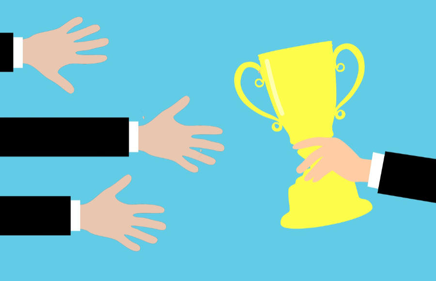A ognuno piace ricevere un premio per il proprio lavoro. In wein.plus i Premium Member possono scaricarlo per i loro vini eccellenti.