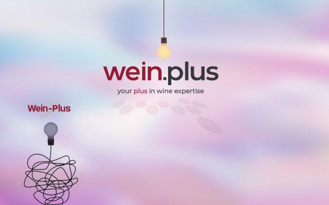 Wein-Plus.eu diventa wein.plus – your plus in wine expertise